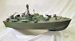 PT Boat World - PT Boat Models