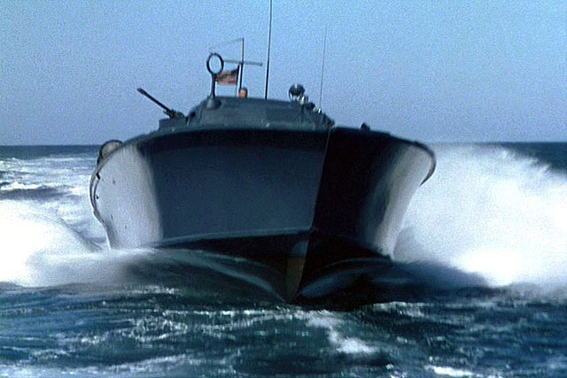 Pt Boat World History And Modeling Pt Boat Camouflage